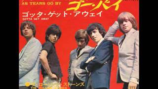 As Tears Go By - Rolling Stones