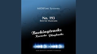 Provided to YouTube by IIP-DDS I Don't Care ((Originally Performed by Fall Out Boy) [Karaoke Version]) · MIDIFine Systems Best for Musicians No.