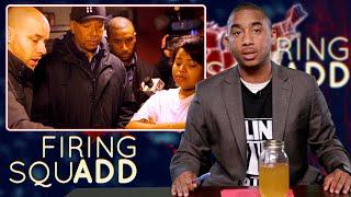 Environmental Racism in Flint, Michigan - Firing SquADD ft. Maronzio Vance