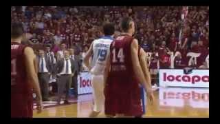 Espulsione Metta - Venezia - Cantù Playoff Basket 2015 thumbnail