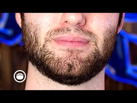 How to Grow Your First Beard | Week Two