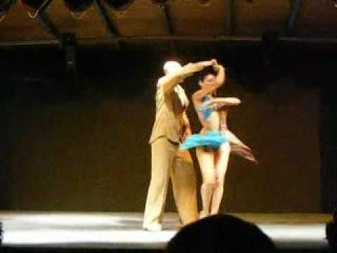 Luciano E Alessandra - Energy Dance (Salsaweek 2008)