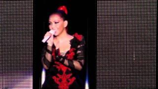 張惠妹(18/27) 你和我的時光(1080p)@2011可口可樂快樂暢開