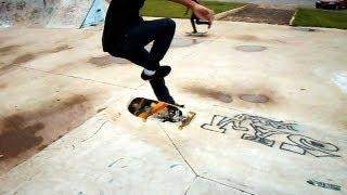 Como fazer a chuva parar pra andar de skate?