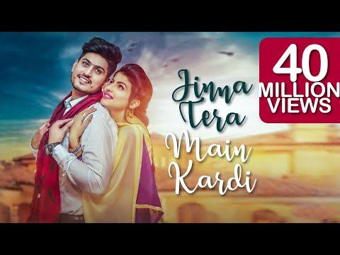 New Punjabi Songs 2017 -Jinna Tera Main Kardi (Full HD)-Gurnam Bhullar Ft. MixSingh - Jass Records