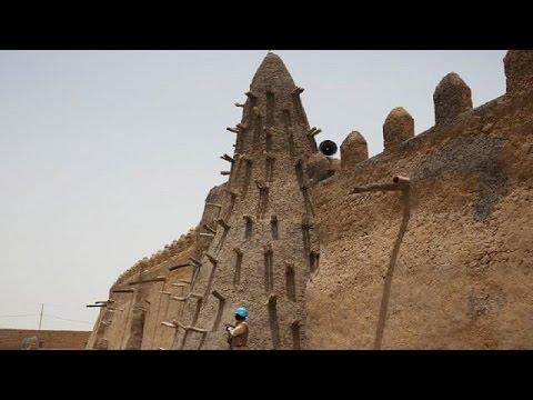 Troubles in Tuareg heartland of Kidal jeopardise Mali peace