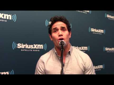 Adam Jacobs Singing