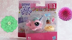 HARVINAINEN SARVIVALAS || Littlest Pet Shop
