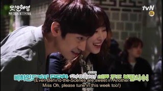 Video [ENG] 160515 Another Miss Oh (또!오해영) BTS (Part 3) download MP3, 3GP, MP4, WEBM, AVI, FLV Mei 2018