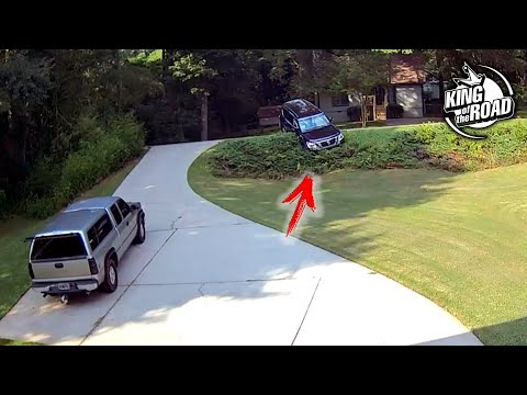 How not to drive your car /Car fails & Bad drivers July #7 2021