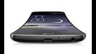 Недорого Смартфон LG G Flex Обзор Смартфон LG G Flex