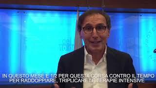Videomessaggio di Francesco Boccia, ministro per gli Affari regionali e le Autonomie