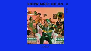 화나 (Fana) | Show Must Go On vol.57 #livestream