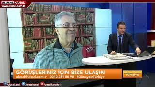 Günaydın Türkiye- 03 Ocak 2019- Can Karadut- Ulusal Kanal