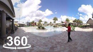 Knightshade Orlando video tour cover