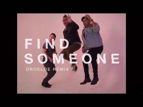 A R I Z O N A - Find Someone [DROELOE Remix]