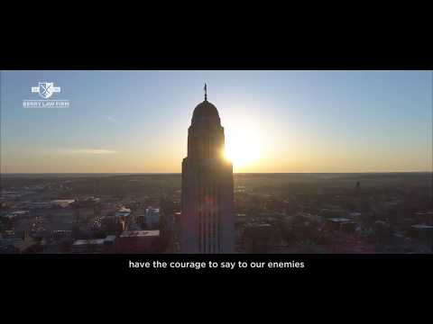 Berry Law Firm   Omaha & Lincoln Trial Lawyers
