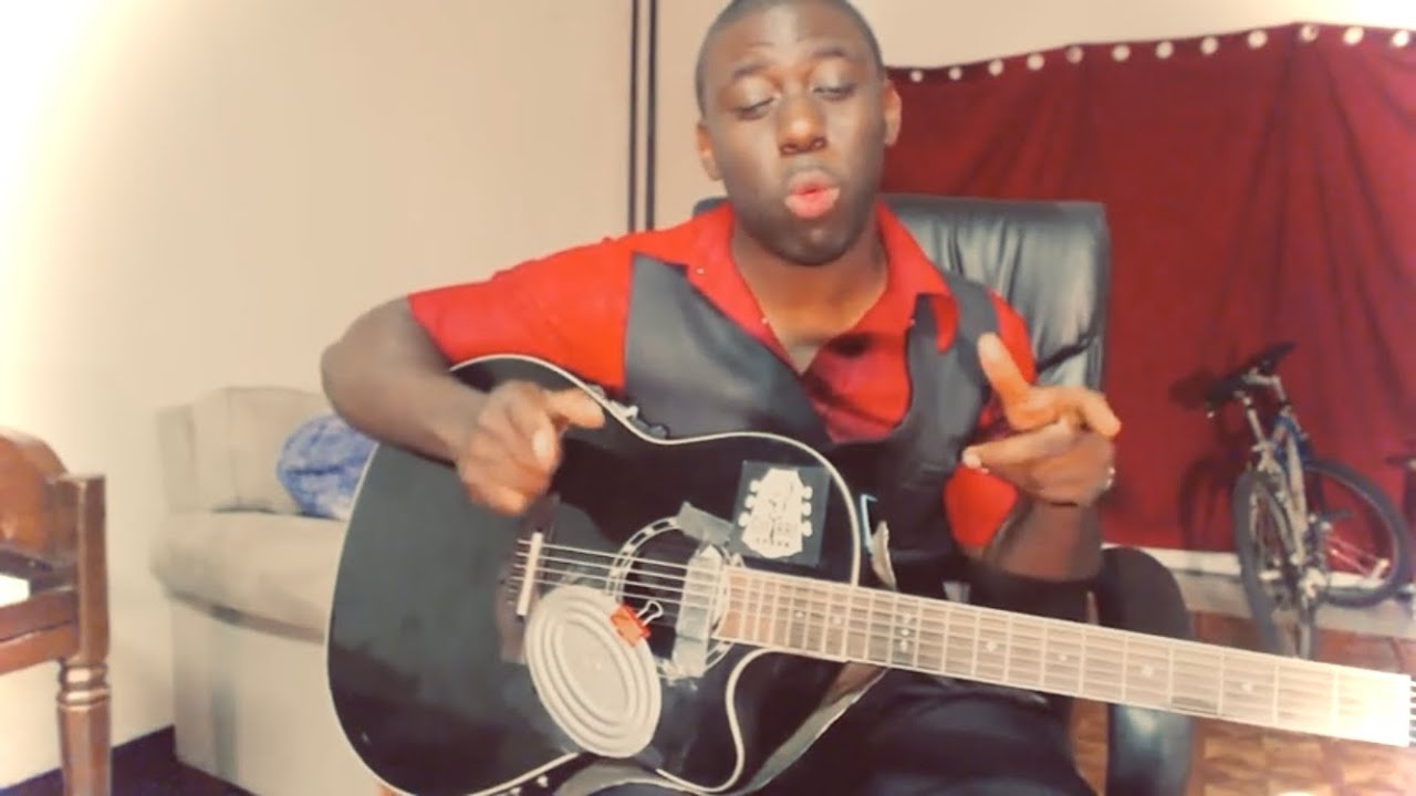 drake one dance percussive guitar tutorial youtube