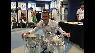 Ucapan Penolakan Halus Gareth Bale Terhadap Kabar Transfer dari Old Trafford