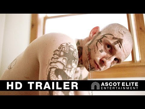 Skin - Deutscher Trailer