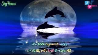 You Took My Heart Away ll Micheal Learns To Rock - Lyrics [ HD Kara+Việtsub ]