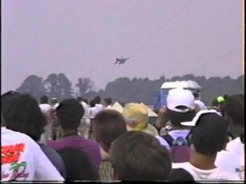 Dayton Air Show 1995