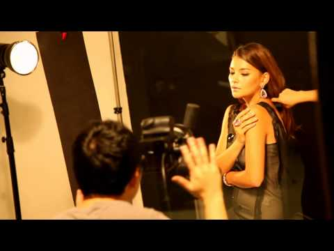 Jewelry - Kristina  X GARY STUDIO (Behind the scenes)