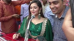 Rashami Desai at Grand Opening of Bombay Bazaar Gaya