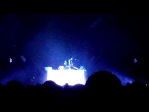 Madeon - Beings (2/20/16) Electric Factory...