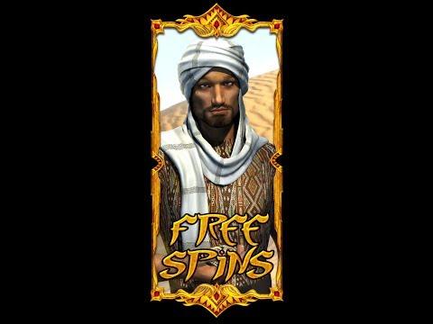 Cave Of Treasures - Ali Baba - GameHouse Casino Plus