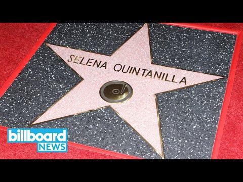 Nathalie Rodriguez - Forever 21 Tribute Line For Selena