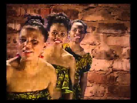 Dalom Kids - Ndincendeni