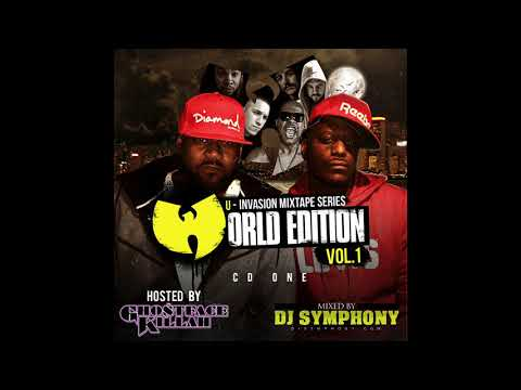 DJ Symphony - EXCLUSIVE TRACK: B-Nasty - Circle Back (Hosted by Ghostface Killah)