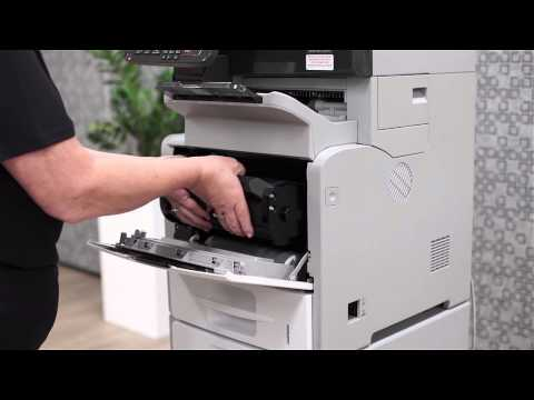 ricoh-customer-support---how-to-change-toner
