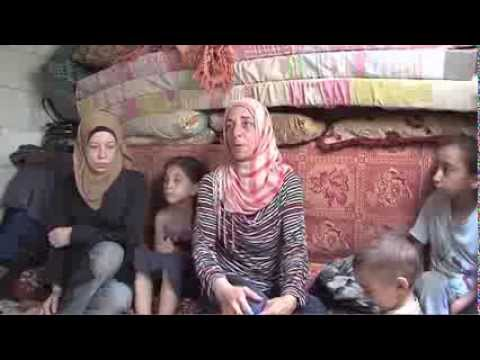MAGNUMMAXIM: PALESTINIAN REFUGEES from SYRIA now in LEBANON: UNRWA