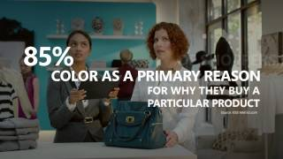 Get Actionable Insights From Color Choices in the Retail Industry Using Big Data and Power BI