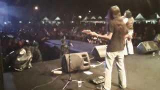 SAHARA ROCK BAND - ANGIN MALAM
