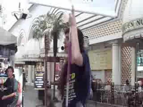 Cry to God 4th July 2008 Las Vegas Gail Loving the...