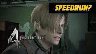 RESIDENT EVIL 4 #18 - Matando O Salazar E Fazer Speed Run Da Ilha  (PC Pro Gameplay em Inglês)