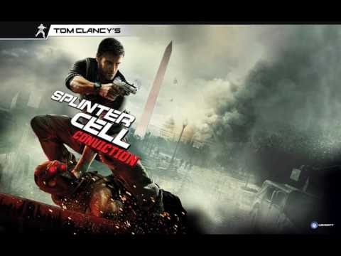 Splinter Cell: Conviction OST - Lincoln Memorial [Interrogation]
