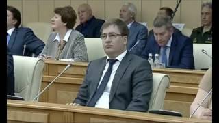 Заседание Правительства МО 11 05 16