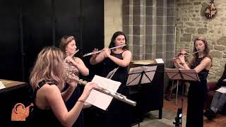 Dolce Flutes: It had to be you - Jones & Kahn, arr Felix Rigg