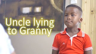 Download MDM Sketch Comedy - Luh and Uncle - Uncle & Five G (MDM Sketch Comedy)