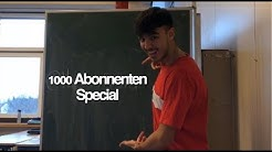 1000 ABONNENTEN SPECIAL! (Gewinnspiel) | Realtalk über 2020 | Memo