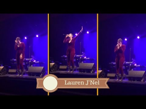 Keke Wyatt Gives Emotional Live Performance of