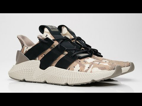 "fbdfd59e911 First look at The adidas Prophere Takes On The ""Desert Camo"" Look ..."