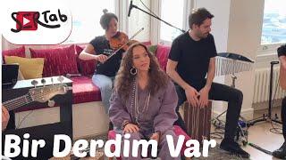 Sertab Erener - Bir Derdim Var I Keşke Ben Söyleseydim