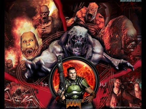 """Review/Análisis """"Doom 3"""""""