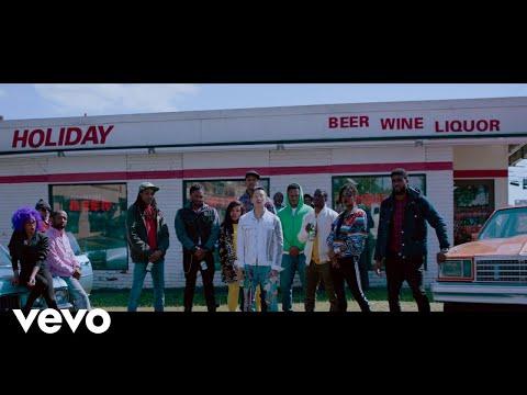Sam and Ryan Show - Jay Park Soju ft 2 Chainz Music Video