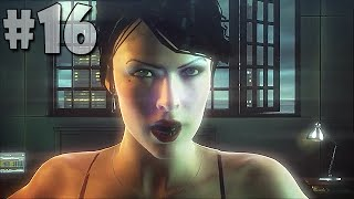 HITMAN ABSOLUTION Gameplay Walkthrough Part 16: One Of A Kind, Blackwater Park [Max Settings]